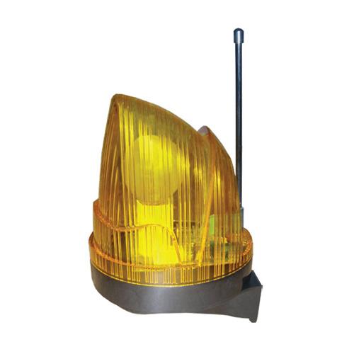 Сигнальная лампа came для автоматических ворот