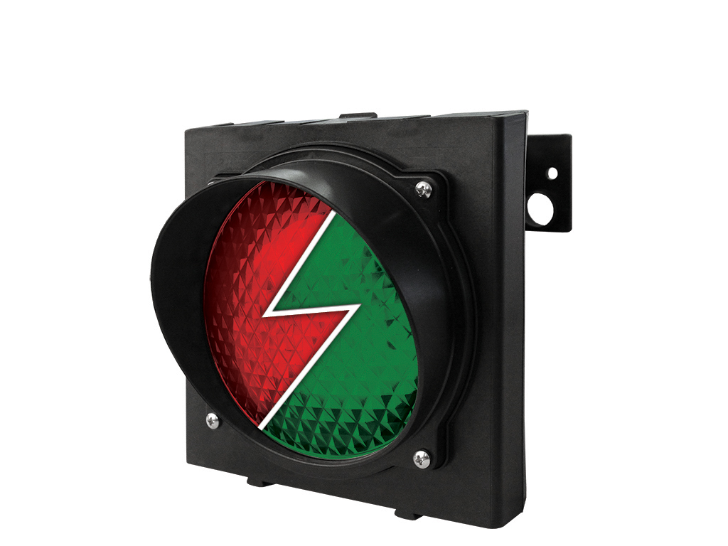 Светофор TRAFFICLIGHT-LED Doorhan